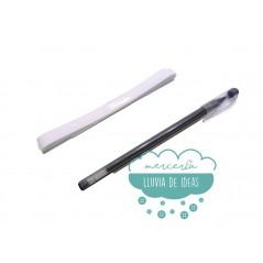 Bolígrafo Lavafix marcador para la ropa con cinta termoadhesiva