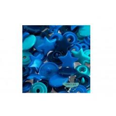Botones de presión o snaps 393060 - Prym Love