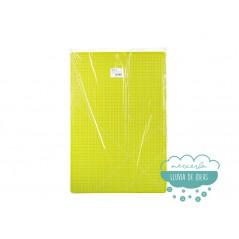 Base de corte 60x90 cm. color verde lima - Prym Omnigrid