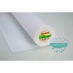 Entretela blanca de coser grosor medio (M12)