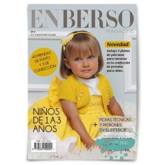 Revista - Enberso Magazine nº4