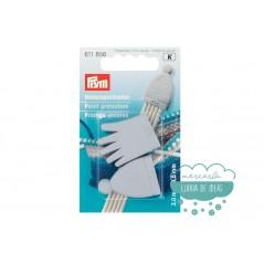 Protectores para agujas de tejer 3-3,5 mm. - Prym