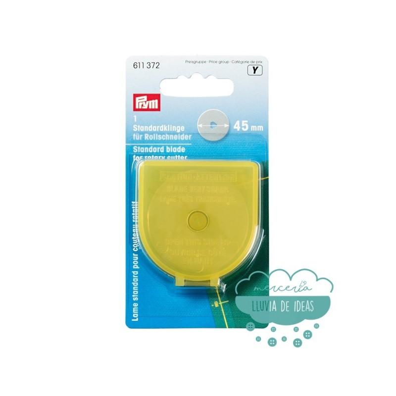 Cuchilla estándar para cúter circular - Prym