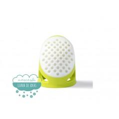Dedal ergonómico Prym - Soft Comfort - Colores flúor