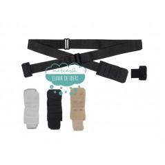 Alargador de sujetador para escote de espalda