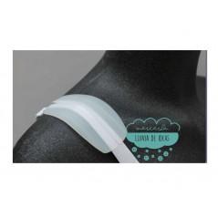 Protector de hombro de silicona