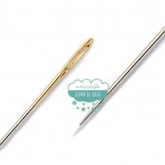Agujas para coser perlas - Prym