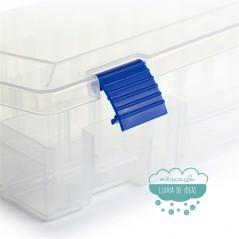 Organizador para hilos de bordar - Prym