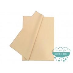 Papel de manila o mano de papel para patrones - Color kraft