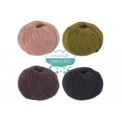 Lana DMC - Woolly Chic