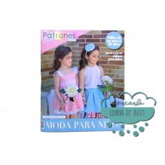 Revista - Patrones Infantiles nº4 (Primavera/Verano)