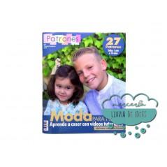Revista - Patrones Infantiles nº3 (Otoño/Invierno)
