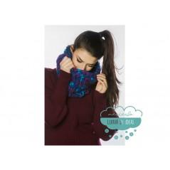 Revista - DMC - Quick Knit Spot