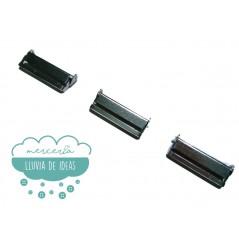 Regulador de metal para tirantes 35 mm.