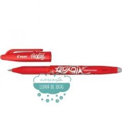 Rotulador Pilot Frixion Ball - Color rojo