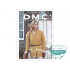 Revista DMC - Fusion Yarn