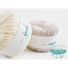 Lana DMC - Angel (Baby knitting - Bamboo)