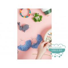 Revista DMC - Libro Craft Nº01