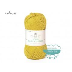 Hilo de algodón DMC - 100% Baby Cotton