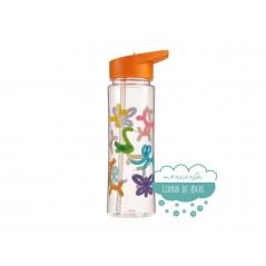 Botella de agua 500 ml. - Globoflexia