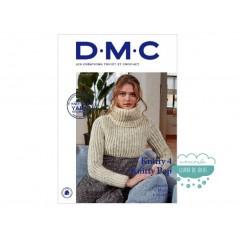 Revista DMC - Knitty 4 & Knitty Pop