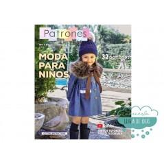 Revista - Patrones Infantiles nº11 (Otoño/Invierno)