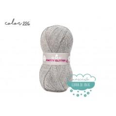 Lana DMC - Knitty 4 Glitter
