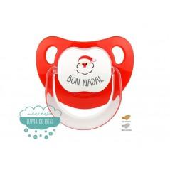 Chupete Baby - Bon Nadal (Papá Noel)