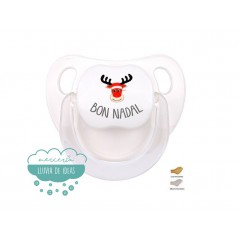Chupete Baby - Bon Nadal con Reno Rudolph