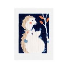 Kit de tapicería - Erizos