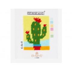 Kit de tapicería - Cactus