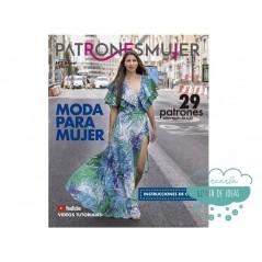 Revista Patrones de Mujer Nº2 (Edición anual)