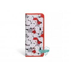 Carpeta para agujas de tejer - Serie Merino - Prym