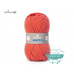 Lana DMC - Knitty 6