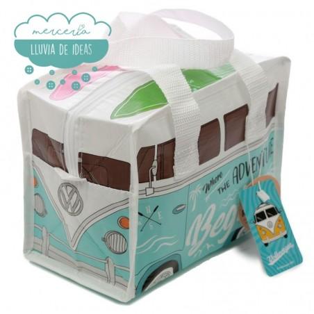 Bolsa para el Almuerzo - Caravana Volkswagen Camper VW T1 Surf Adventure