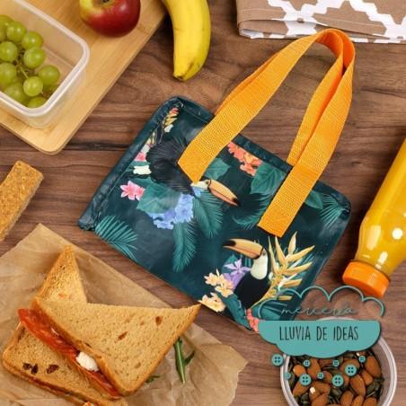 Bolsa para el Almuerzo - Fiesta Tucán